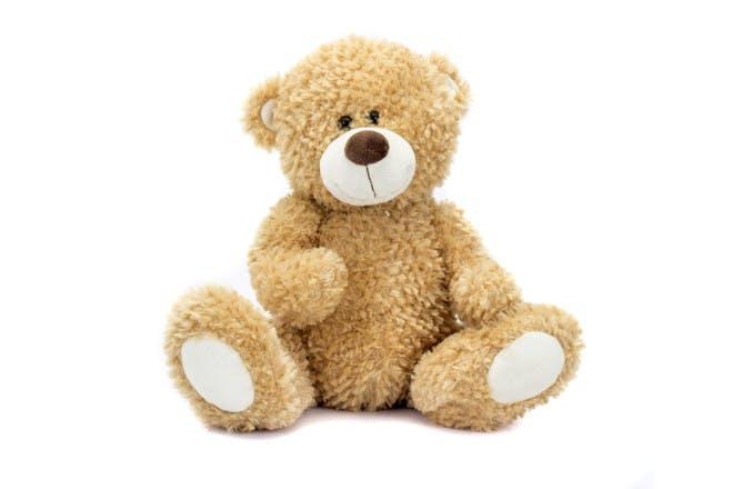 22. Lovable Bear