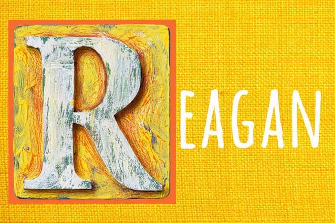9. Reagan