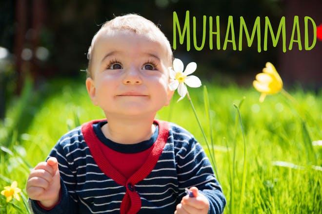 73. Muhammad