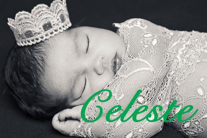 72. Celeste
