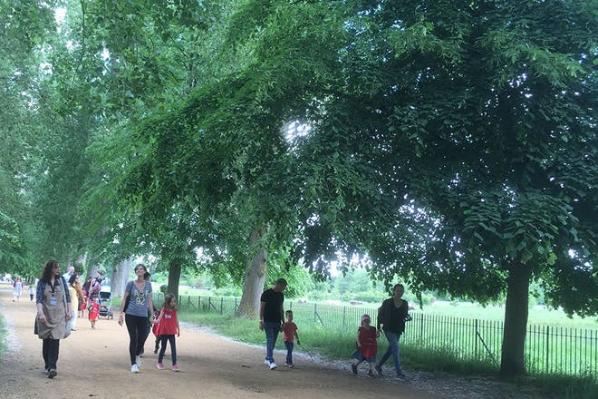 Summer Story Walk, Story Museum, Oxford