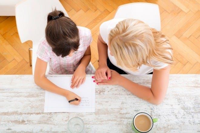 4. Become a tutor