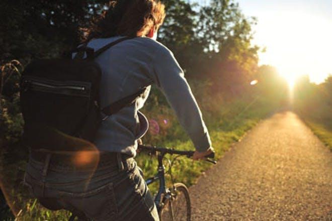 Bristol to Bath cycle trail