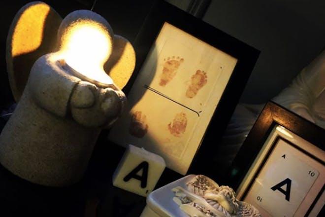 Kym Marsh candle
