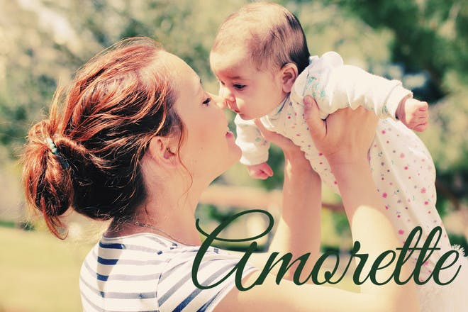 Amorette name love