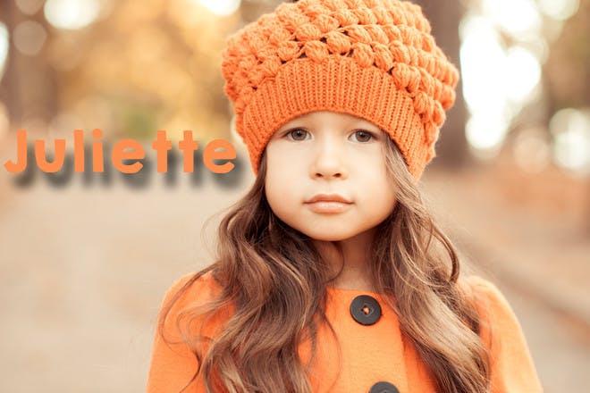 17. Juliette