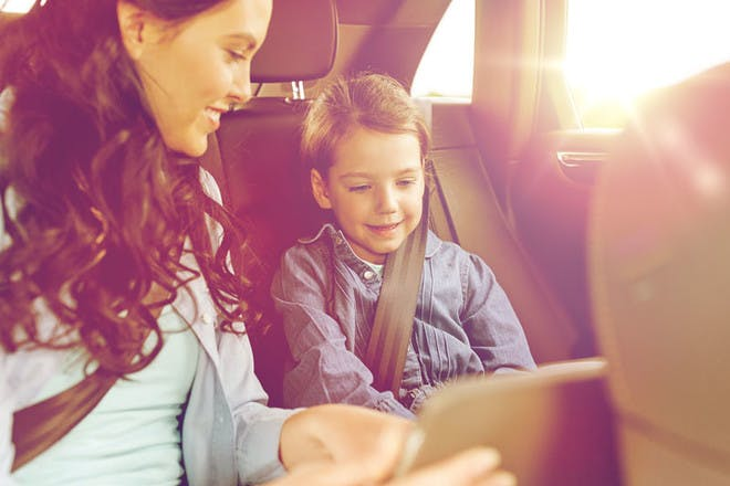 27 boredom-busting ideas for travelling with kids