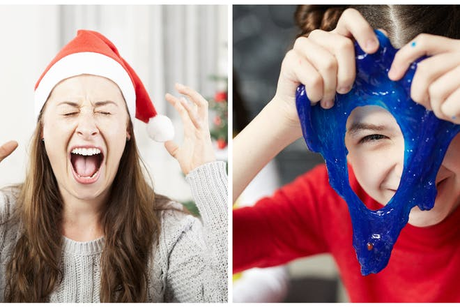 12 presents we ALL hate our kids receiving