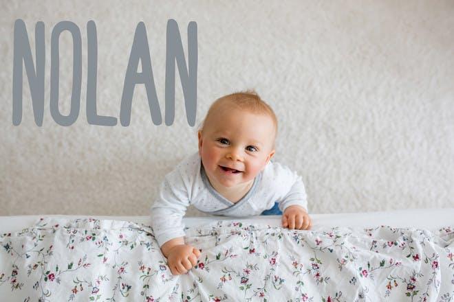 82. Nolan