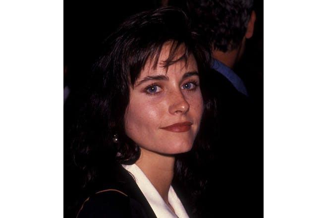 7. Monica