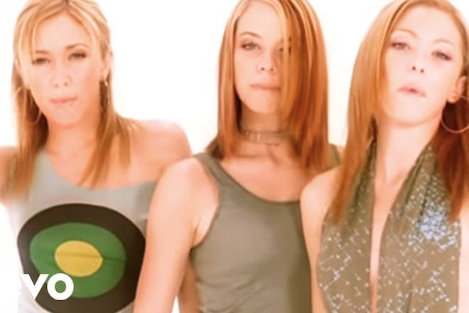 Whole Again by Atomic Kitten