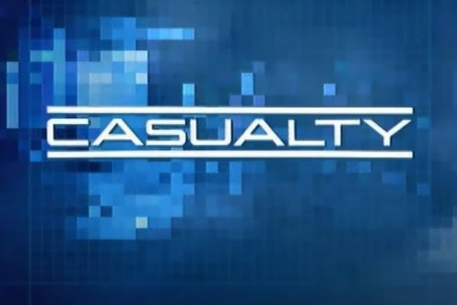 Casualty BBC
