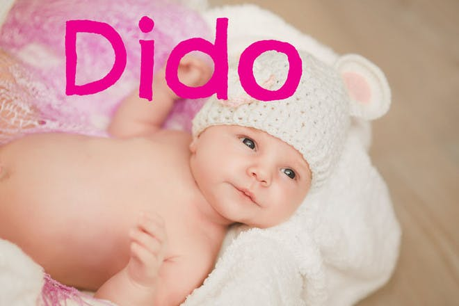 15. Dido