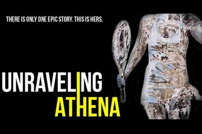 Unravelling Athena