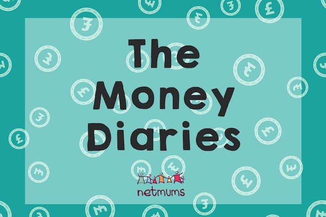 Netmums money diaries