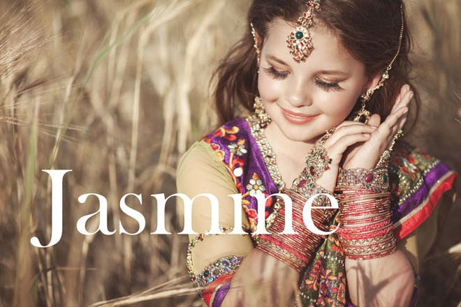 11. Jasmine