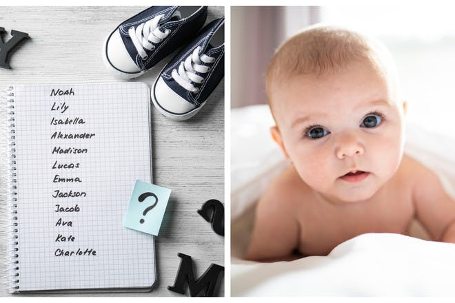 REVEALED: the most unusual baby names of 2019... so far