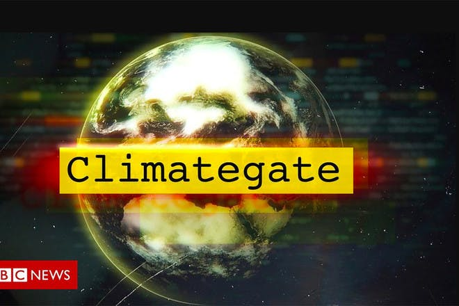 18. Climategate: Science Of A Scandal