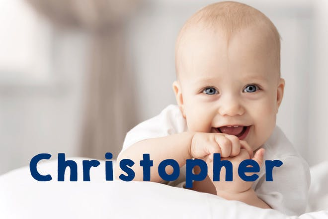 5. Christopher