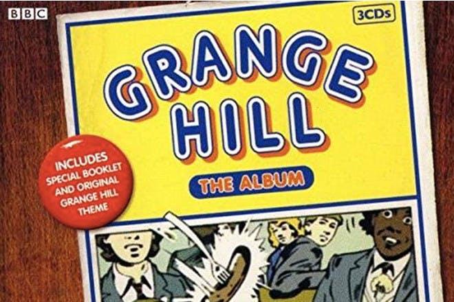 2. Grange Hill