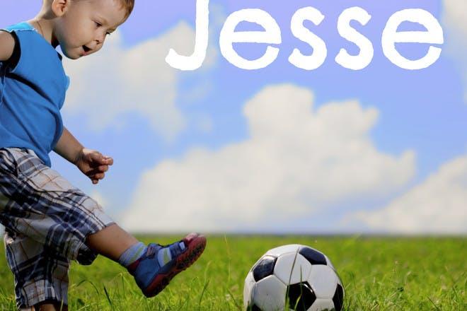 20. Jesse