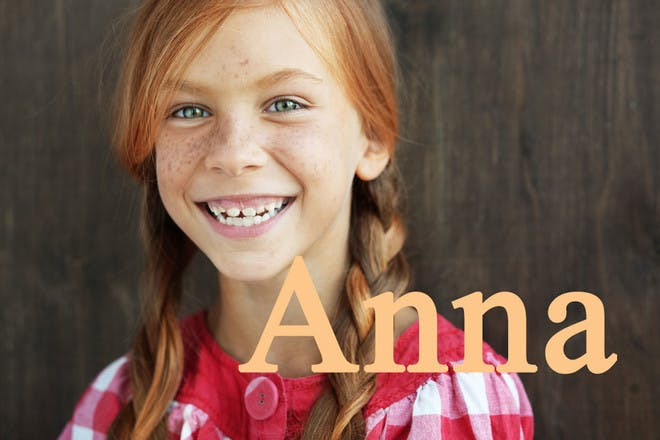 29. Anna