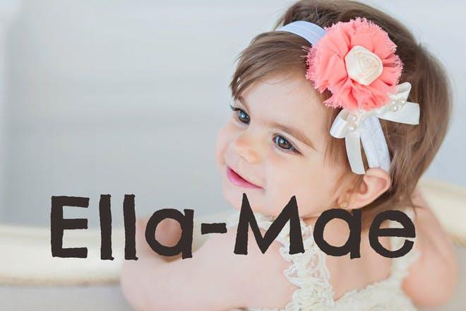 9. Ella-Mae