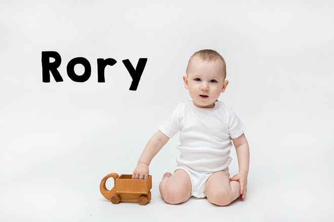 Rory baby name