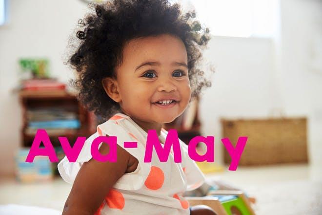 5. Ava-May