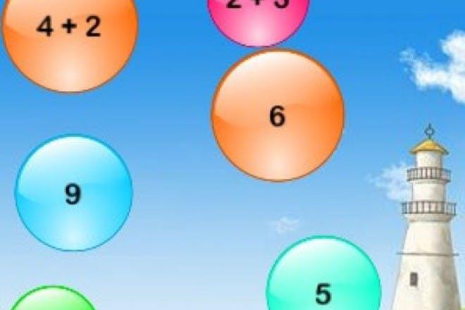 pop math app
