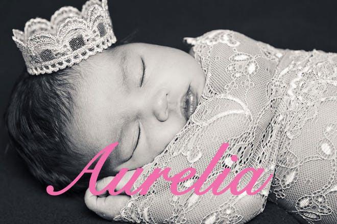 80. Aurelia