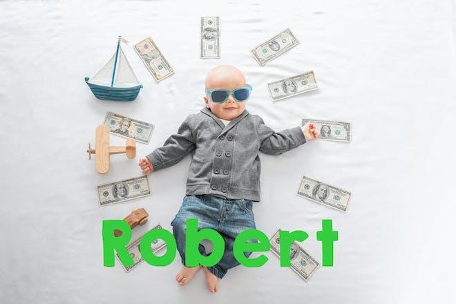 20. Robert
