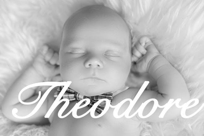 24. Theodore