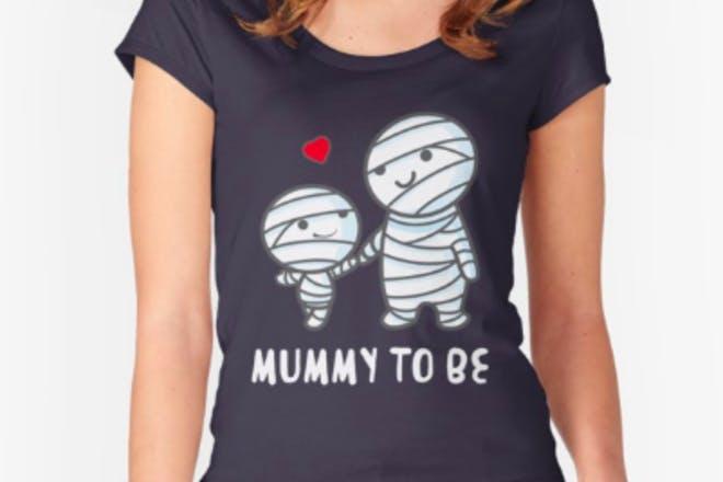 24. Mummy To Be