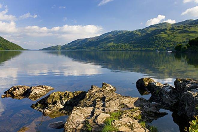 Loch Lormand