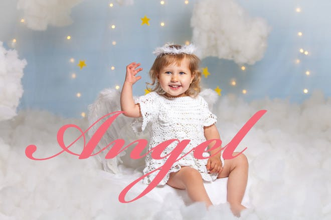 Baby name Angel
