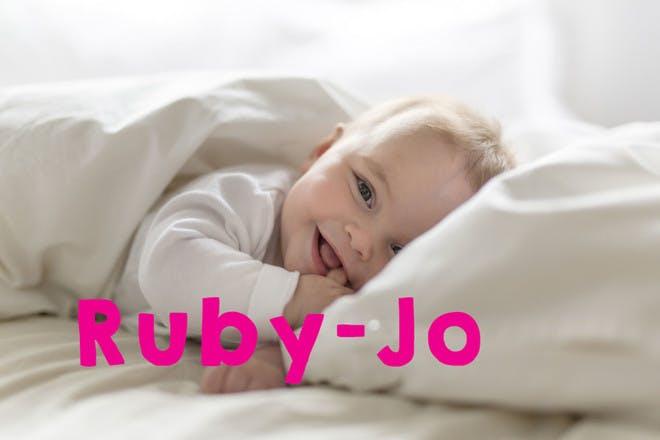 30. Ruby-Jo