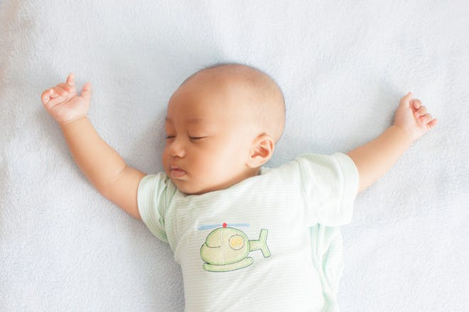 techniques to help your baby sleep