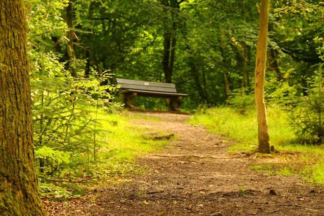 Polkemmet Country Park, West Lothian