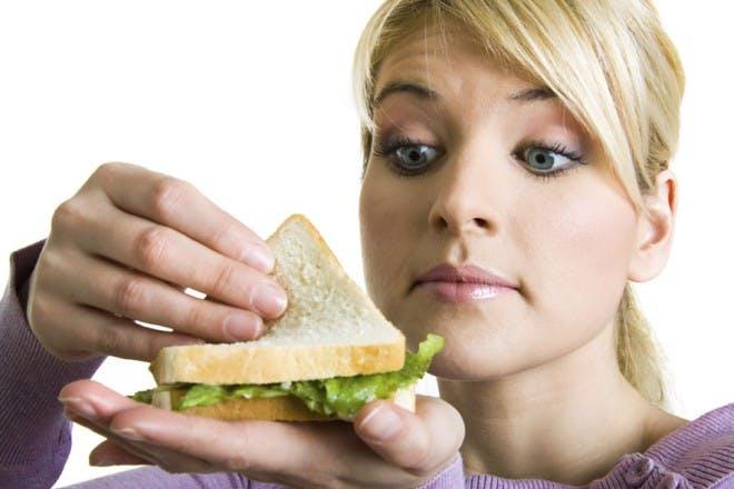 1. Fancy a sandwich?