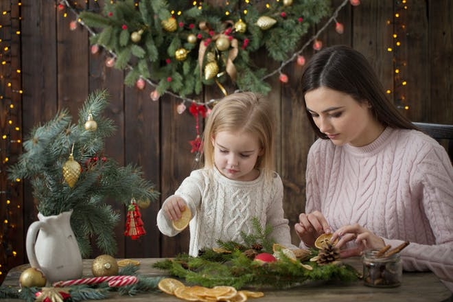 47 Christmas activities for kids