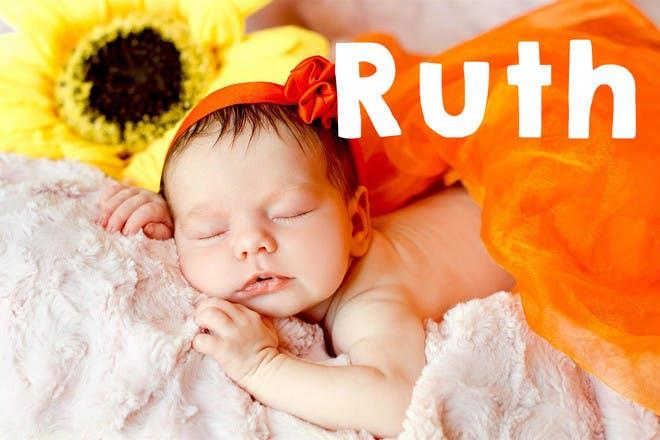 23. Ruth