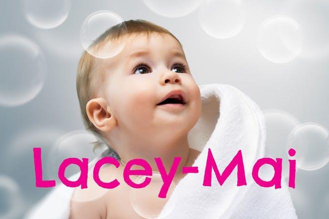 20. Lacey-Mai