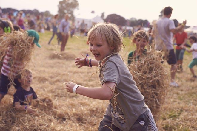 14. Deer Shed Festival, North Yorkshire, 30 Jul-1 Aug 2021