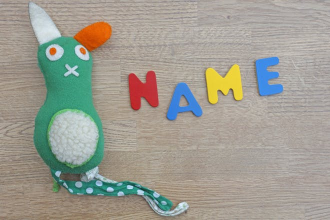 One-syllable baby names