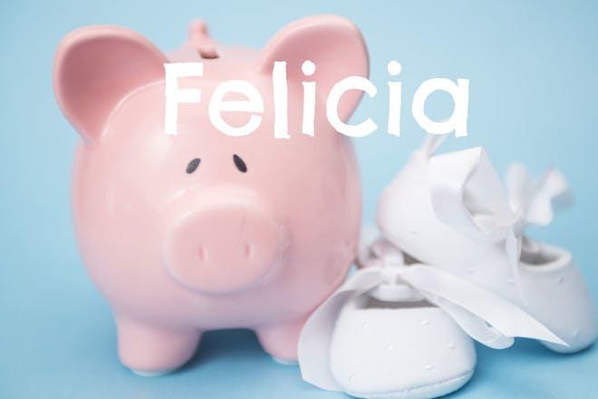 2. Felicia