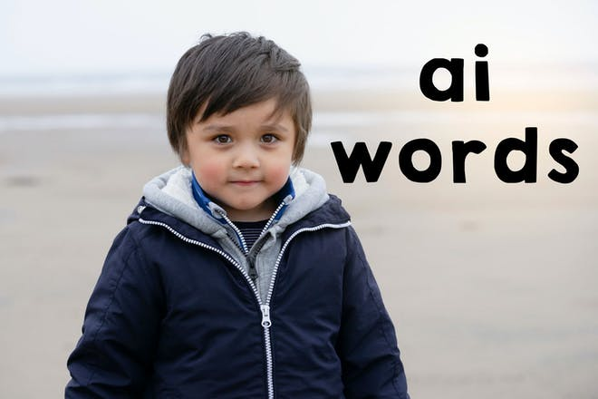 AI words