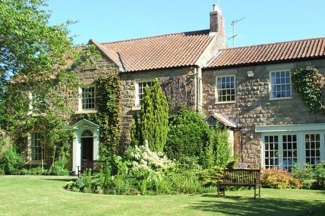 6. Ox Pasture Hall, Scarborough, North Yorkshire