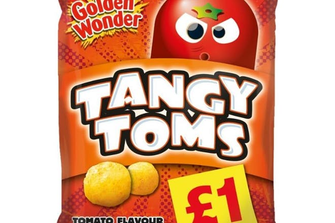 Tangy Toms