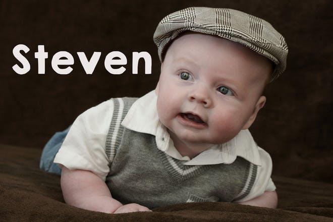 47. Steven
